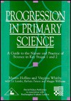 Progression in Primary Science - Martin Hollins