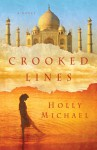 Crooked Lines - Holly Michael