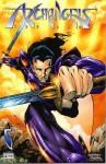 Archangels Saga #4 Revised - Patrick Scott
