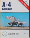 A-4 Skyhawk in Detail and Scale - Bert Kinzey
