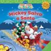 Mickey Salva a Santa - Walt Disney Company