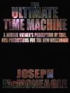 The Ultimate Time Machine - Joseph McMoneagle
