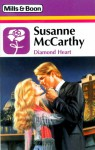 Diamond Heart - Susanne McCarthy