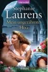 Mein ungezähmtes Herz - Stephanie Laurens, Ruth Sander