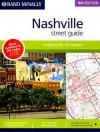 Rand McNally Nashville Street Guide: Hendersonville/Murfreesboro - Rand McNally