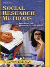 Social Research Methods: Qualitative and Quantitative Approaches (5th Edition) - W. Lawrence Neuman