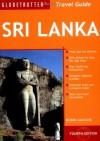 Sri Lanka Travel Pack (Globetrotter Travel Packs) - Robin Gauldie