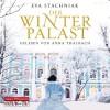 Der Winterpalast - Eva Stachniak, Anna Thalbach, HörbucHHamburg HHV GmbH