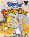 Daniel And The Roaring Lions: Daniel 6:1 28 For Children - Louise Ulmer