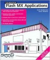 Foundation: Flash MX Applications - Friends of ED, Steve Webster