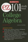 College Algebra - Lawrence S. Leff