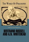 Bertrand Russel and A. N. Whitehead - Paul Grimley Kuntz, Lynn Redgrave