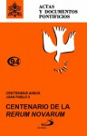 Centenario de la Rerum Novarum - Pope John Paul II
