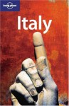 Italy - Damien Simonis, Duncan Garwood, Lonely Planet