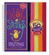 Wax Strings: Spiral (Klutz) - Michael Sherman