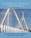 Cost-Benefit Analysis (Pearson Series in Economics) - Anthony E. Boardman, Aidan R. Vining, David H. Greenberg