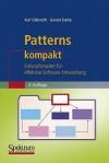 Patterns Kompakt: Entwurfsmuster Für Effektive Software Entwicklung (German Edition) - Karl Eilebrecht, Gernot Starke