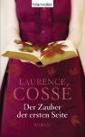 Der Zauber der ersten Seite: Roman (German Edition) - Laurence Cossé, Doris Heinemann