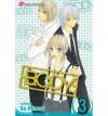 [ [ [ B.O.D.Y., Volume 3[ B.O.D.Y., VOLUME 3 ] By Mimori, Ao ( Author )Nov-01-2008 Paperback - Ao Mimori