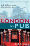 London by Pub - Ted Bruning