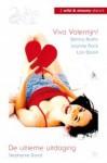 Viva Valentijn! ; De ultieme uitdaging - Betina Krahn, Marie Christine Ruys, Joanne Rock, Lori Borrill, Stephanie Bond
