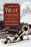 Random House Year Round Crossword Omnibus - Stanley Newman