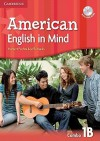 American English in Mind Level 1 Combo B with DVD-ROM - Herbert Puchta, Jeff Stranks