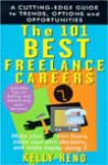 The 101 Best Freelance Careers - Kelly Reno