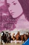 Heartland - Paradies für Pferde 13/14: Licht am Ende der Nacht & Hoffnung und Vertrauen - Lauren Brooke, Miriam Margraf