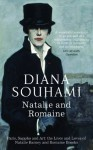 Natalie & Romaine: The Lives and Loves of Natalie Barney and Romaine Brooks - Diana Souhami