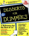 Desserts For Dummies - Bill Yosses, Alison Yates