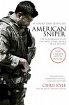 American Sniper [Movie Tie-in Edition]: The Autobiography of the Most Lethal Sniper in U.S. Military History - Scott McEwen, Chris Kyle, Jim DeFelice
