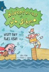 Wyatt Burp Rides Again (The Adventures of Jo Schmo) - Greg Trine, Frank W. Dormer