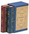 Lives of the Saints (Boxed Set) - Lawrence G. Lovasik, Hugo Henry Hoever, Thomas J. Donaghy