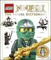 By Hannah Dolan LEGO NINJAGO: the Visual Dictionary (Masters of Spinjitzu) (Hardcover) September 15, 2014 - Hannah Dolan