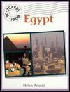 Egypt - Helen Arnold
