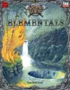 The Slayer's Guide to Elementals - Ian Sturrock, Ralph Horsley