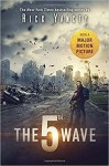 The 5th Wave Movie Tie-In - Rick Yancey