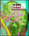 The Kidney at a Glance - Christopher A. O'Callaghan, Barry Brenner