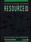 Business English Teacher's Resource Book - Sharon Nolan, Bill Reed