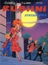 Stressiloma (Rubiini, #5) - François Walthéry, Dragan de Lazare, Mythic, Kirsi Kinnunen