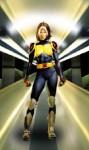 X-Men Icons: Rogue - Fiona Avery, Aaron Lopresti