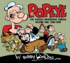 Popeye: The Classic Newspaper Comics by Bobby London Volume 1: 1986-1989 - Bobby London, Dean Mullaney
