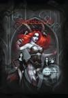 Starblood, the graphic novel - Carmilla Voiez