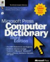 Microsoft Press Computer Dictionary - Microsoft Press, Microsoft Press