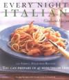 Every Night Italian - Giuliano Hazan, Marcella Hazan