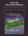 Selected Solutions Manual for Principles of Chemistry: A Molecular Approach - Nivaldo J. Tro, Mary Beth Kramer, Kathy Thrush Shaginaw