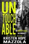 Untouchable: An Unacceptables MC Standalone Romance - Kristen Hope Mazzola