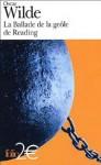 La Ballade de la geôle de Reading précédé de Poèmes - Oscar Wilde