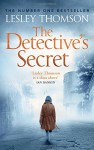 The Detective's Secret (The Detective's Daughter) - Lesley Thomson